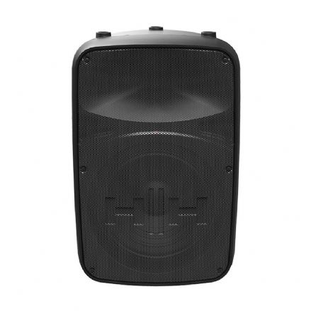 HH Electronics VECTOR VRE-15A 15'' 600W Active PA Speaker (Pair)